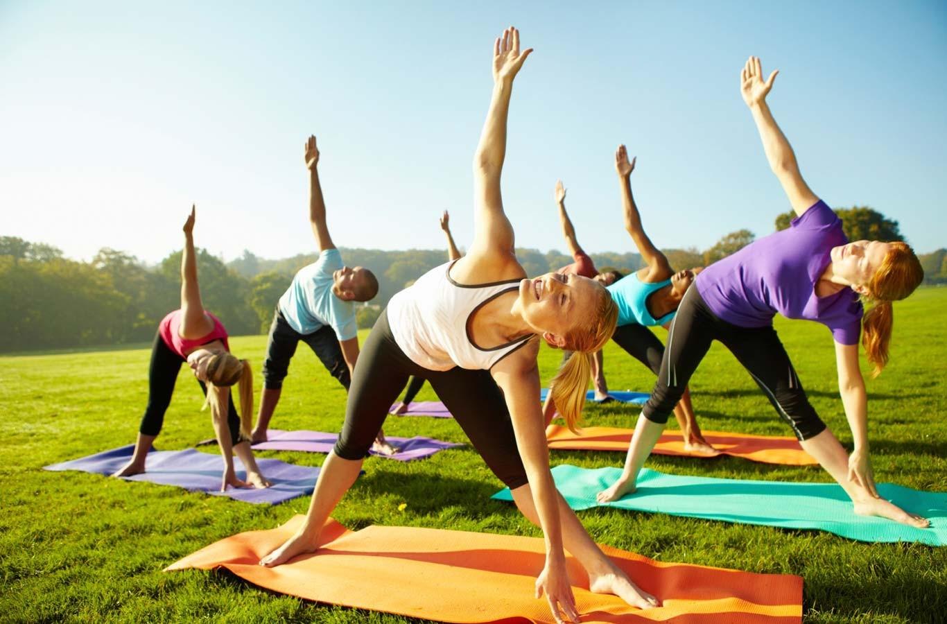 Факторы влияющие на здоровый образ жизни