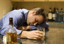 Вред алкоголя здоровью