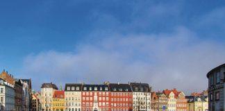 Cигареты в Дании