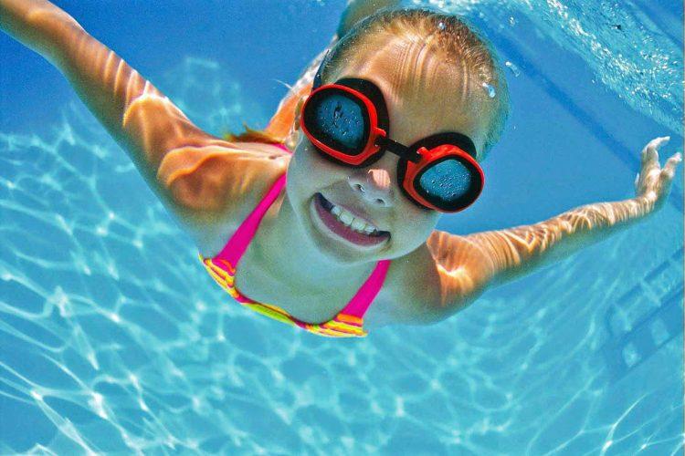 Плаванье – польза и вред