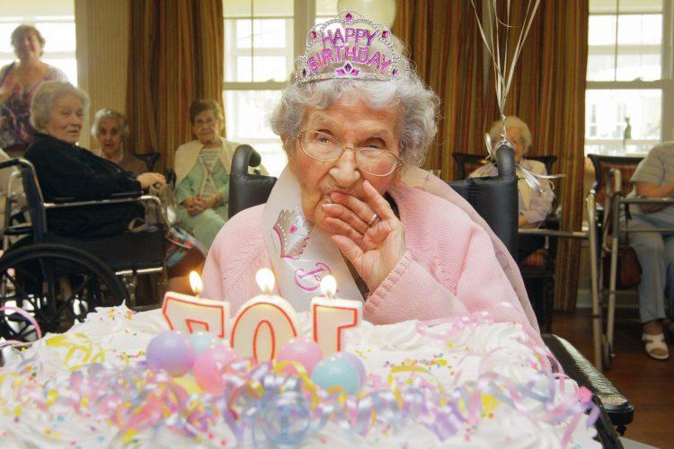 Как дожить до 100 лет, главные правила долголетия