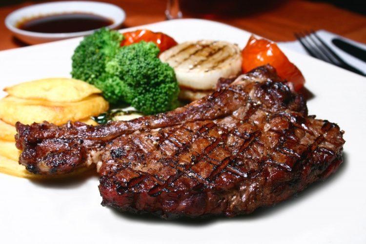 Что будет с мужчиной если убрать мясо из рациона