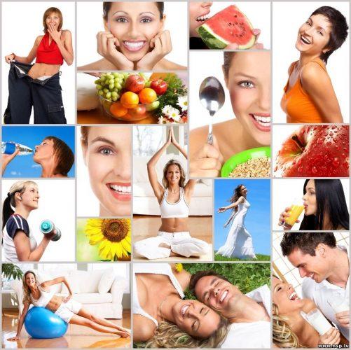 Распорядок дня для здорового образа жизни