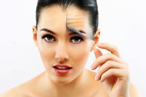 Как сохранить кожу лица молодой, основные правила