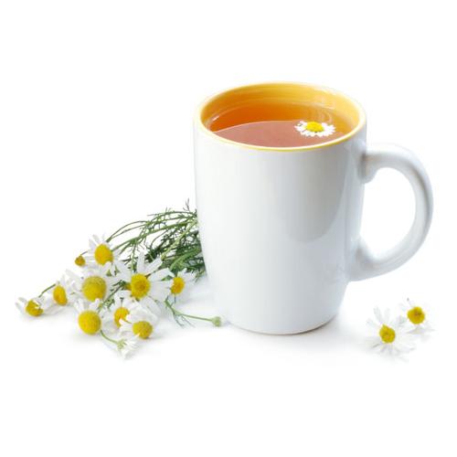 В каких случаях рекомендовано пить ромашковый чай?