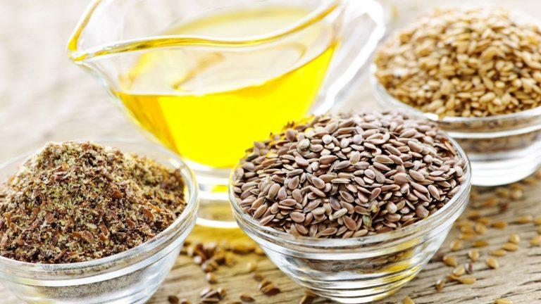 Польза и вред употребления льняного семени