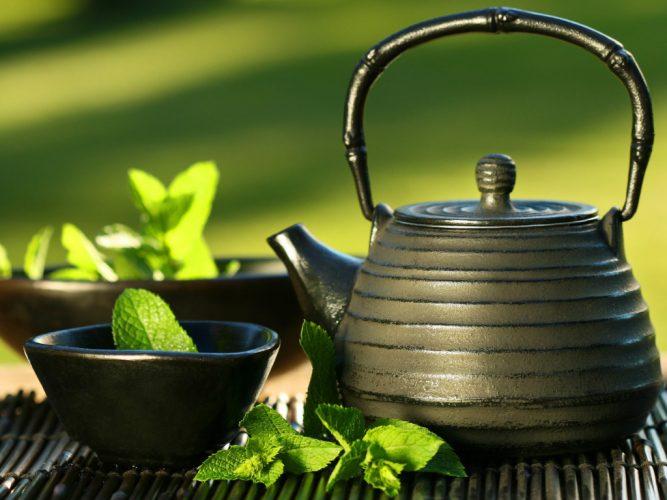 Зеленый чай: сколько можно пить в день, полезные свойства