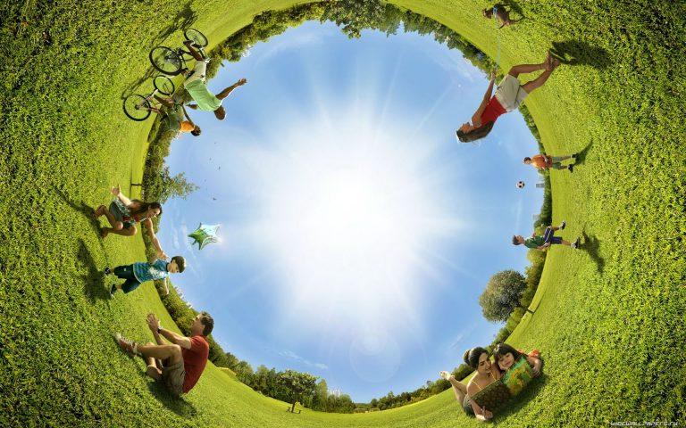 Значимость здорового образа жизни в личностном и социальном плане