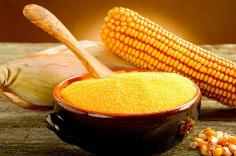 Вред и полезные свойства кукурузной муки