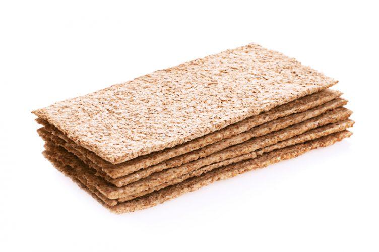 Польза и вред употребления пшеничных хлебцов