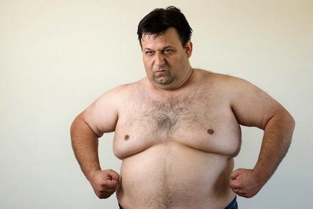 Симптомы мужского гормонального сбоя