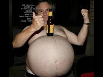 Формируем установку: «Я хочу бросить пить пиво»