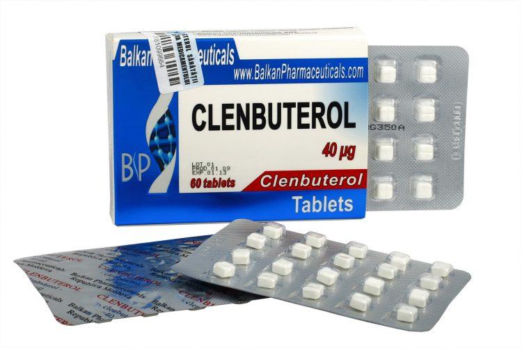 Воздействие кленбутерола на человеческий организм и его роль в похудении