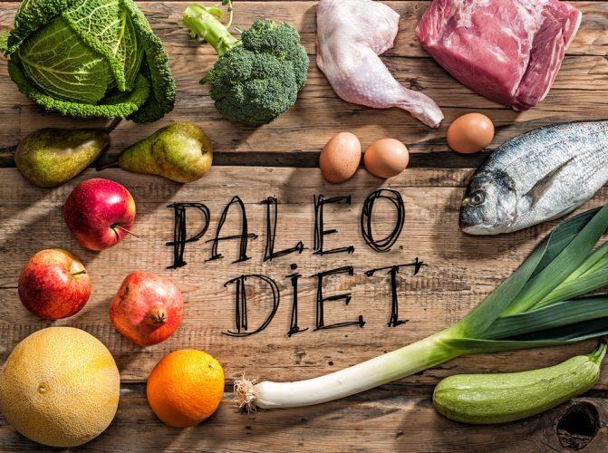 Палео диета: сущность «диеты каменного века»