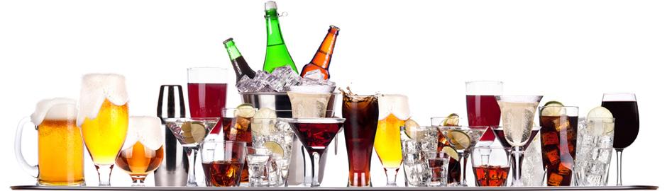 Как не завязывая с алкоголем - пить меньше?